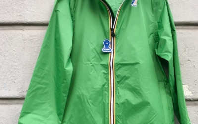 Nuovi arrivi @kway_official 