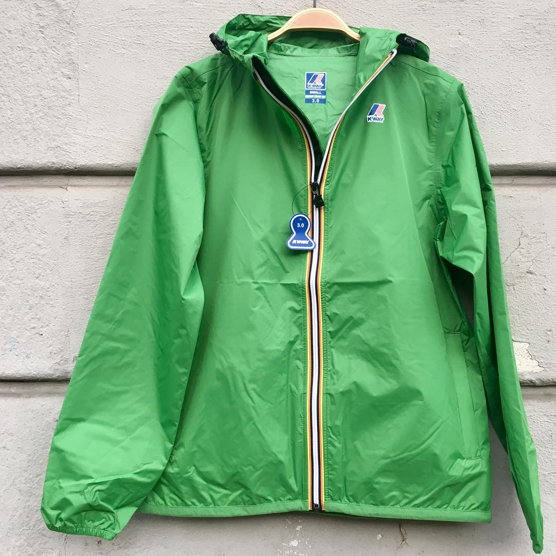 Nuovi arrivi @kway_official 